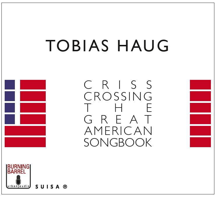 Tobias Haug CD Album